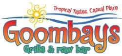 Goombay's Grille & Raw Bar