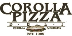 Corolla Pizza - Corolla NC