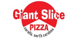 Corolla Restaurants - Giant Slice Pizza