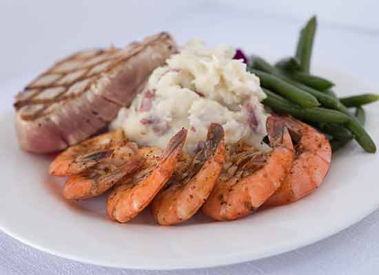 Oceanfront Grille Seafood Restaurant