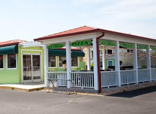 American Pie Kill Devil Hills Restaurant