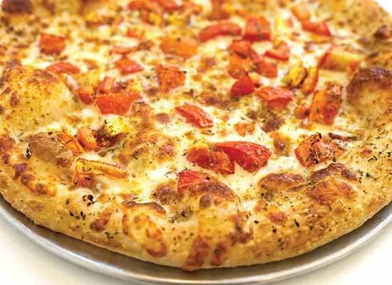 American Pie Best Pizza