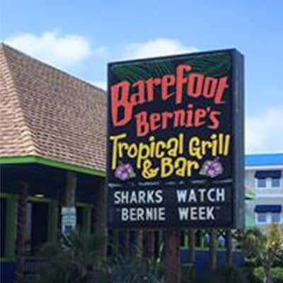 Barefoot Bernies Kitty Hawk