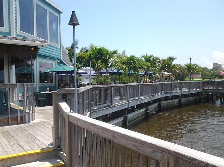 Sunset Grill OBX