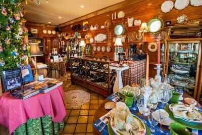 Owens' Restaurant Gift Shop