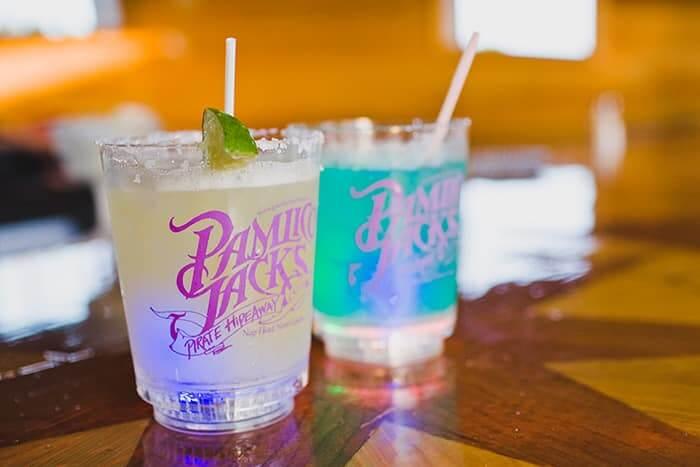 Pamlico Jack's
