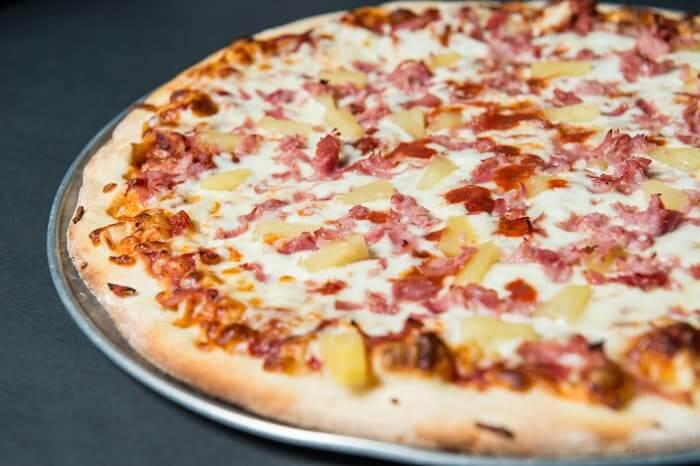 Yellow Submarine Pizza OBX
