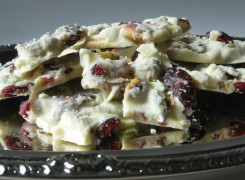Nut And Berry Bark