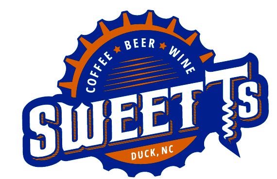outer banks breweries - Sweet T's