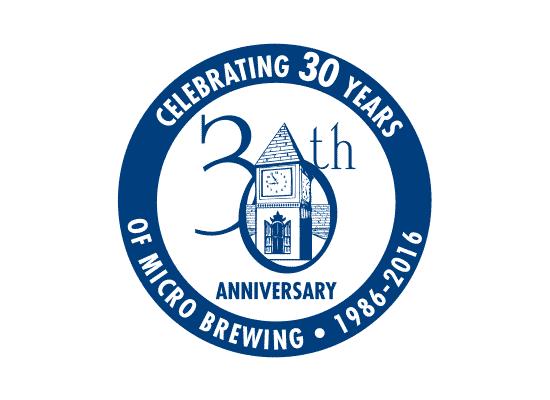 Weeping Radish Brewery 30 Year Anniversary