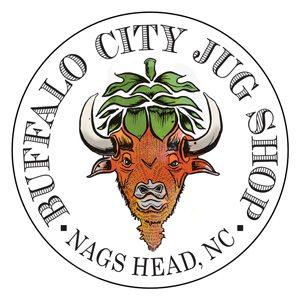 Buffalo City Jug Shop Logo