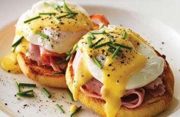 Argyles OBX Breakfast