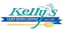 Kellys Catering logo