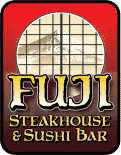 Fuji Steakhouse & Sushi Bar Logo