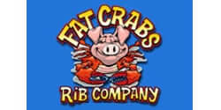 Fat Crabs Ric Company Restaurant Logo