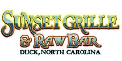 Sunset Grille - Logo