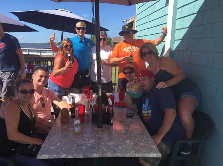 Sunset Grille - Family Fun