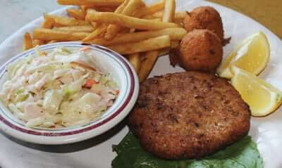 Nags Head Pier Restaurant