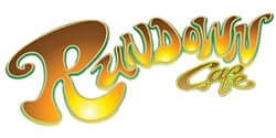 Rundown Cafe Logo
