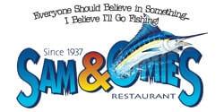 Sam & Omies Logo