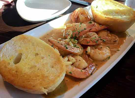 Millers Waterfront Restaurant