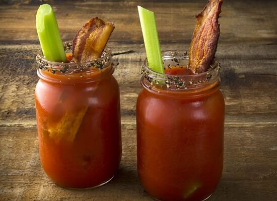 OBX Bloody Marys
