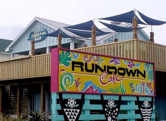 Rundown Cafe
