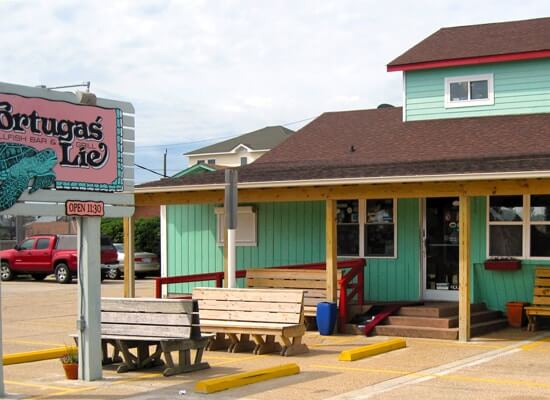 Tortugas' Lie Nags Head, NC