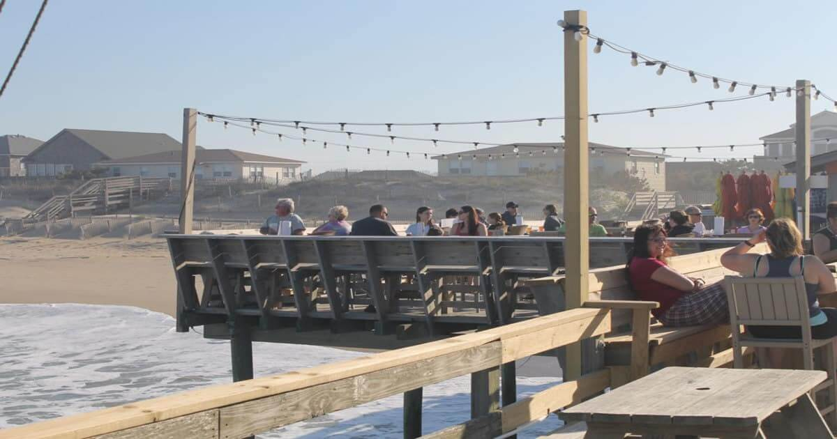 Obx South Beach Grill