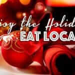 Holidays Locally Outer Banks