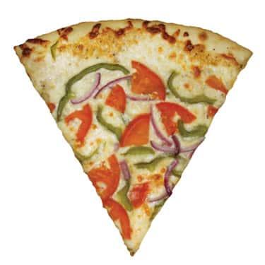 Giant Slice Pizza Corolla