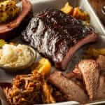 North Carolina BBQ