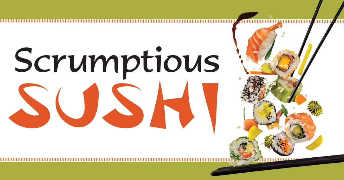 obx sushi