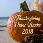outer banks thanksgiving restaurants