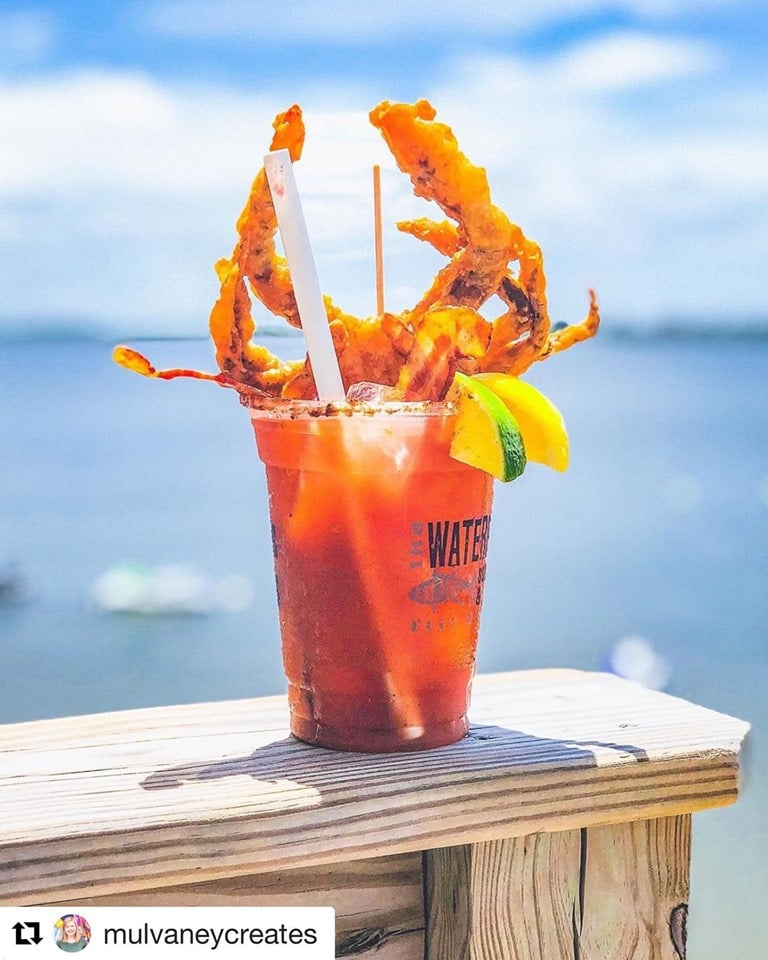 obx bloody mary