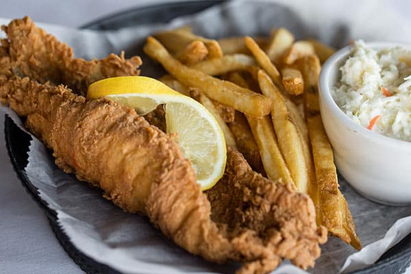obx fish and chips