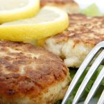 outer banks crab cakes