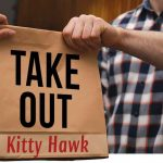 take out kitty hawk