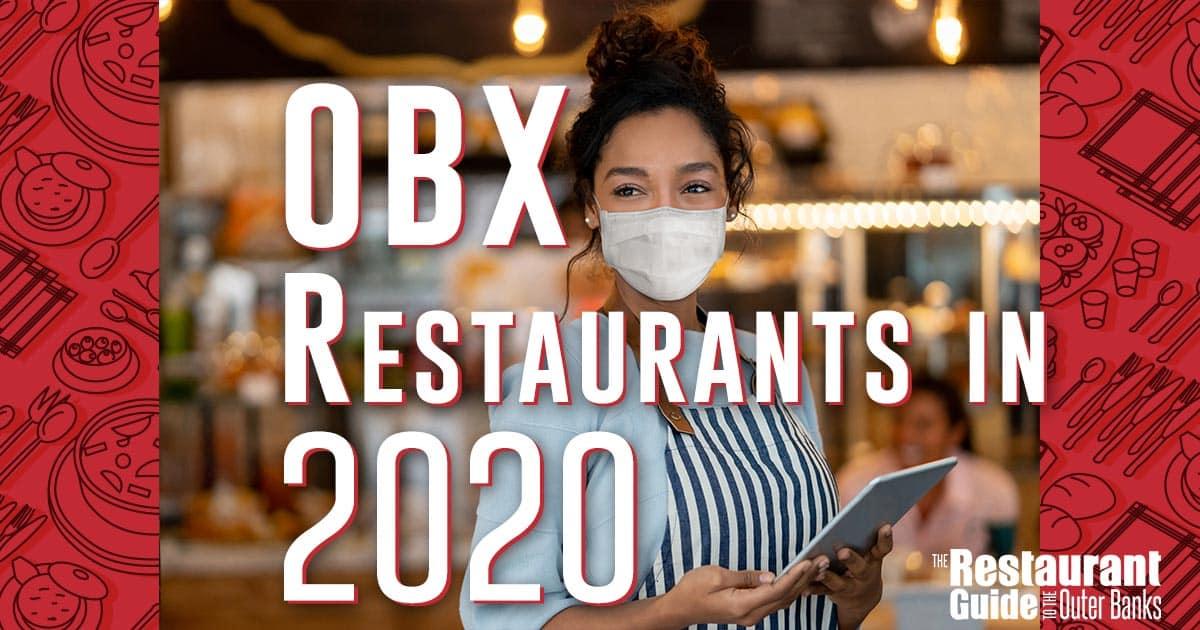 2020 outer banks restaurants