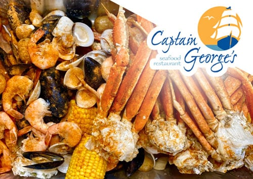 Outer Banks Captain George's