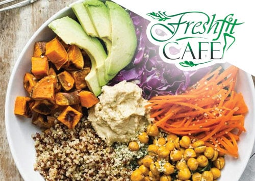 outer banks fresh fit cafe