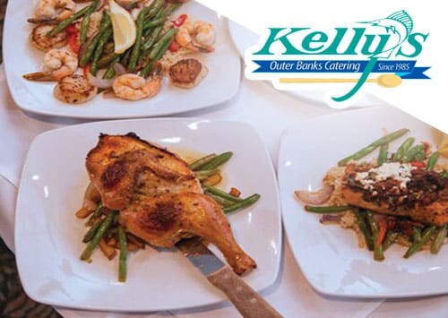 outer banks kellys catering