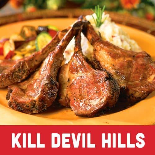 kill devil hills restaurants