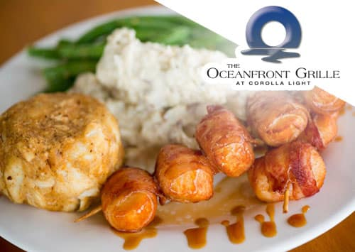 Outer Banks Oceanfront Grille
