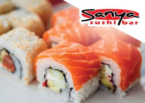 Outer Banks Sanya Sushi