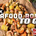 OBX Seafood Boils